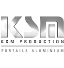 KSM Logo