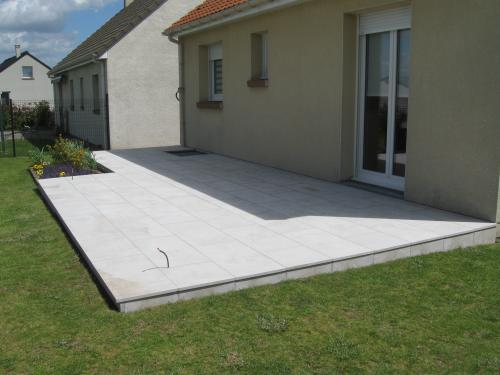 Terrasse Arleux