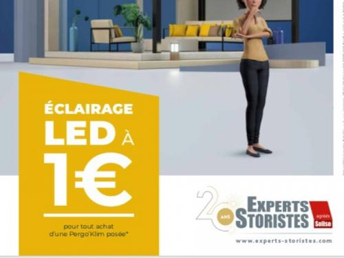 Offre lumineuse